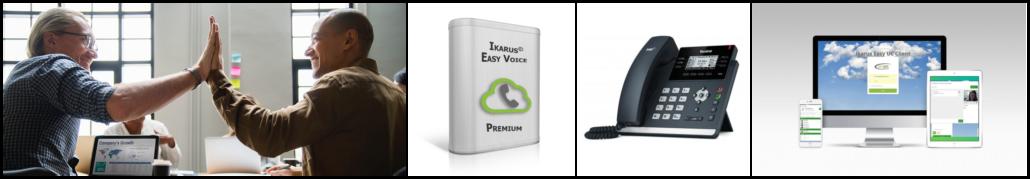 4-in-1 Ikarus Cloud Promotion 2019