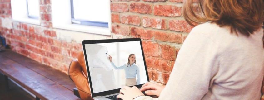 Tipps für Webinare