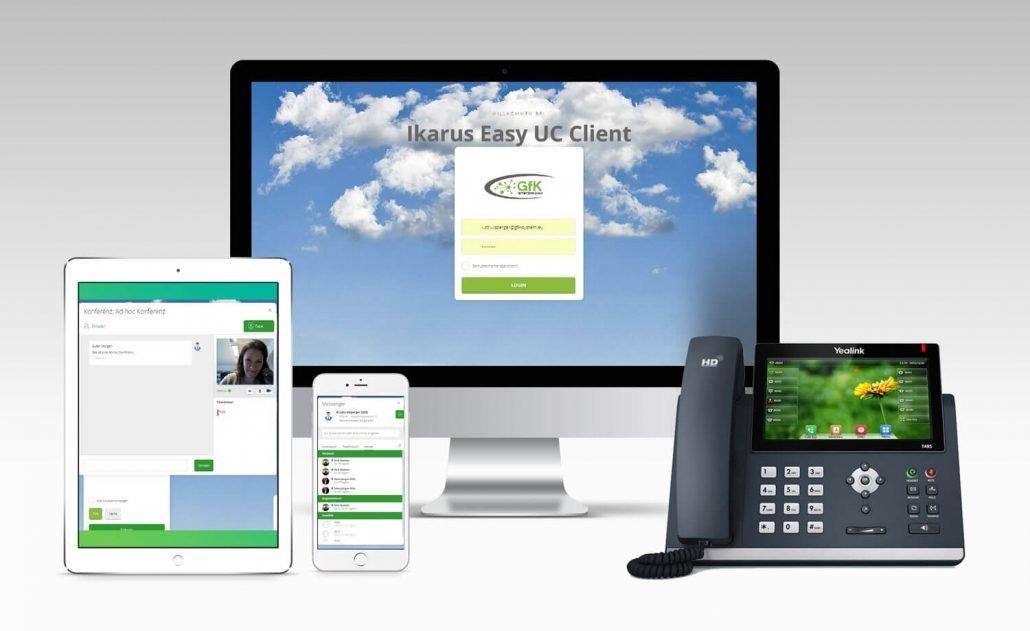 IKARUS<sup>©</sup>Easy Voice Premium