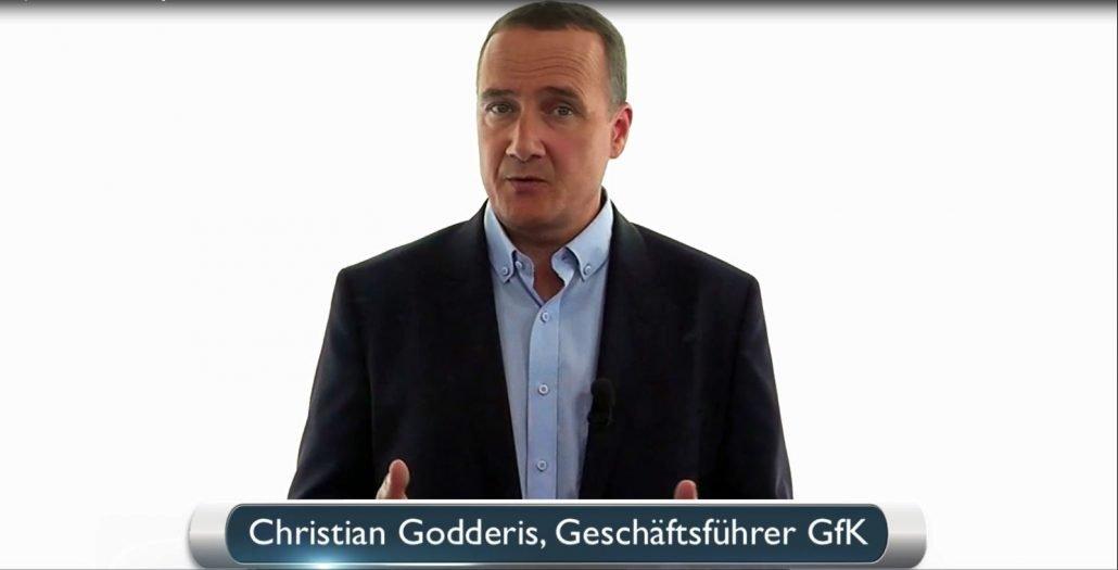 Die beste All IP Strategie GfK System GmbH