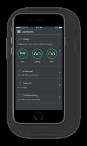 IKARUS Coligo Reach Mobile App