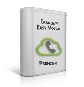 Preismodul IKARUS Easy Voice Premium GfK System GmbH