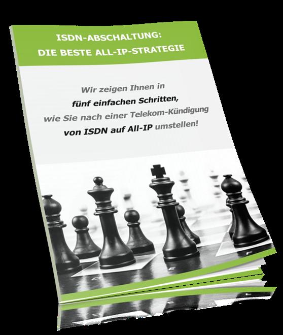 In 5 einfachen Schritten zur besten All IP Strategie GfK System GmbH