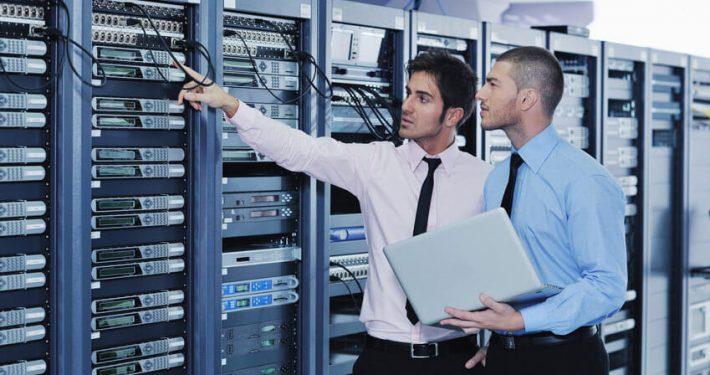 Netzwerk-Management