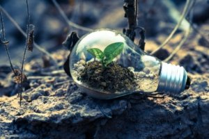 ökologischer und smarter arbeiten