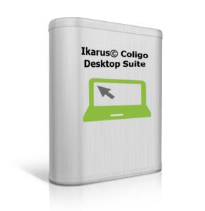 Ikarus Coligo Desktop Suite