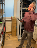 GfK System GmbH TECHWEEKS 2019