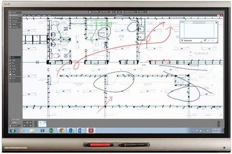 SMART Meeting Pro™ 4.1 Software