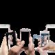 Handy Mobilfunk Rufnummernmitnahme